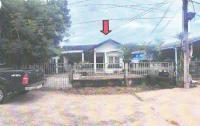 บ้านเดี่ยวหลุดจำนอง ธ.ธนาคารอาคารสงเคราะห์ ตุยง หนองจิก ปัตตานี