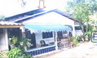 บ้านเดี่ยวหลุดจำนอง ธ.ธนาคารอาคารสงเคราะห์ ปะกาฮะรัง เมืองปัตตานี ปัตตานี