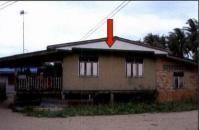 บ้านเดี่ยวหลุดจำนอง ธ.ธนาคารอาคารสงเคราะห์ ปะนาเระ ปะนาเระ ปัตตานี