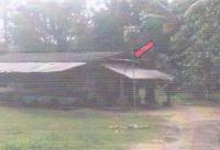 บ้านเดี่ยวหลุดจำนอง ธ.ธนาคารอาคารสงเคราะห์ ดอน ปะนาเระ ปัตตานี
